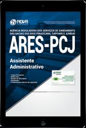 Download Apostila ARES-PCJ SP - Assistente Administrativo (PDF)