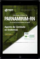 Download Apostila Prefeitura de Parnamirim - RN - Agente de Combate as Endemias (PDF)