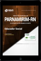 Download Apostila Prefeitura de Parnamirim - RN - Educador Social (PDF)