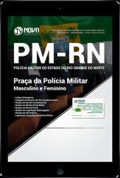 Download Apostila PM-RN - Praça da Polícia Militar - Masculino e Feminino (PDF)