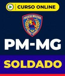 Curso Soldado PM-MG