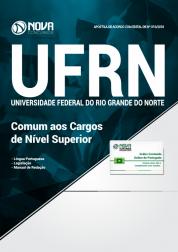 Apostila UFRN - Comum aos Cargos de Nível Superior
