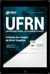 Download Apostila UFRN - Comum aos Cargos de Nível Superior (PDF)