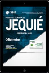 Download Apostila Prefeitura de Jequié - BA - Oficineiro (PDF)