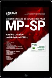 Download Apostila MP-SP - Analista Jurídico do Ministério Público (PDF)