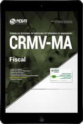 Download Apostila CRMV-MA - Fiscal (PDF)