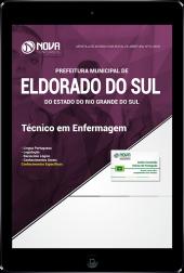 Download Apostila Prefeitura de Eldorado do Sul - RS - Técnico em Enfermagem (PDF)