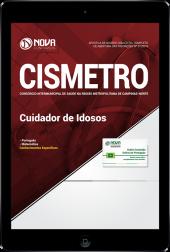 Download Apostila CISMETRO - SP - Cuidador de Idosos (PDF)