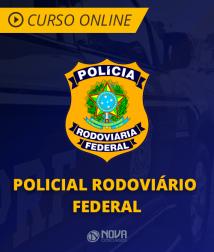 Curso Online PRF - Policial Rodoviário Federal