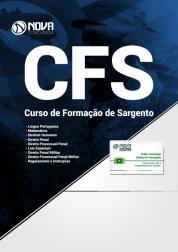 Apostila PM-SP (CFS) - Curso de Formação de Sargento