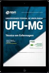 Download Apostila UFU-MG - Técnico em Enfermagem (PDF)