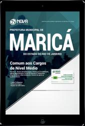 Download Apostila Prefeitura de Maricá - RJ - Comum Nível Médio (PDF)