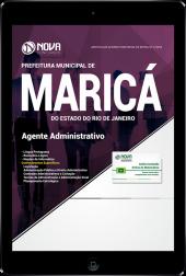 Download Apostila Prefeitura de Maricá - RJ - Agente Administrativo (PDF)