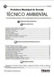 Técnico Ambiental