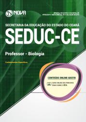 Apostila SEDUC-CE - Professor - Nível A - Especialidade: Biologia
