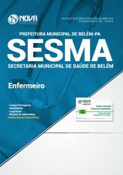 Apostila Prefeitura de Belém - PA (SESMA) - Enfermeiro