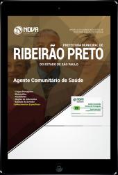Download Apostila Prefeitura de Ribeirão Preto - SP - Agente Comunitário de Saúde (PDF)