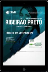 Download Apostila Prefeitura de Ribeirão Preto - SP - Técnico em Enfermagem (PDF)