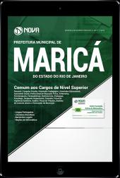 Download Apostila Prefeitura de Maricá - RJ - Comum aos Cargos de Nível Superior (PDF)