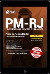 Download Apostila PM-RJ - Praça da Polícia Militar - Masculino e Feminino (PDF)