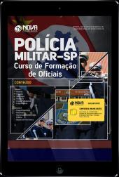 Download Apostila PM-SP - Curso de Formação de Oficiais (Academia do Barro Branco) (PDF)