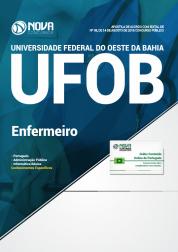 Apostila UFOB-BA - Enfermeiro