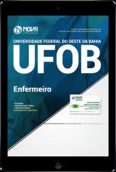 Download Apostila UFOB-BA - Enfermeiro (PDF)