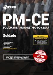 Apostila PM-CE - Soldado