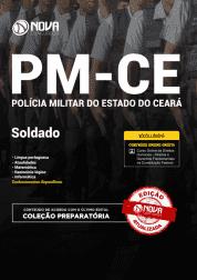 Download Apostila PM-CE - Soldado (PDF)