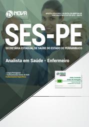 Download Apostila SES-PE - Analista em Saúde - Enfermeiro (PDF)