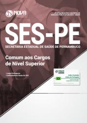 Download Apostila SES-PE - Comum aos Cargos de Nível Superior (PDF)