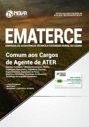 Apostila EMATERCE - Comum aos Cargos de Agente de ATER