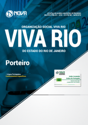 Apostila VIVA RIO - Porteiro