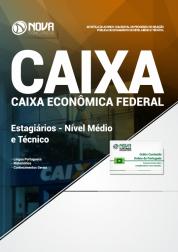 Download Apostila CAIXA - Estagiários (Nível Médio e Técnico) (PDF)