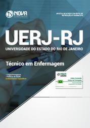Apostila UERJ-RJ - Técnico em Enfermagem