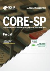 Download Apostila CORE-SP - Fiscal (PDF)