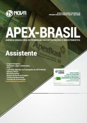Download Apostila APEX-BRASIL - Assistente (PDF)