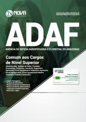 Apostila ADAF-AM - Comum aos Cargos de Nível Superior