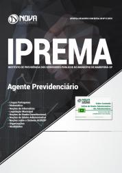 Apostila IPREMA de Mairiporã - SP - Agente Previdenciário