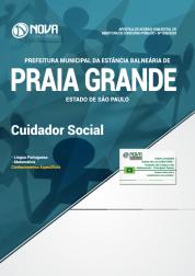 Download Apostila Prefeitura de Praia Grande - SP - Cuidador Social (PDF)