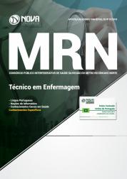 Download Apostila MRN-BA - Técnico em Enfermagem (PDF)