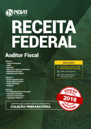 Download Apostila Receita Federal - Auditor Fiscal (PDF)