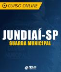 Curso Online Prefeitura de Jundiaí SP - Guarda Municipal