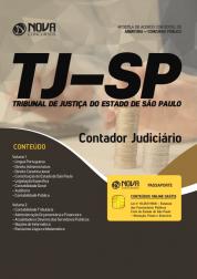 Apostila TJ-SP - Contador Judiciário
