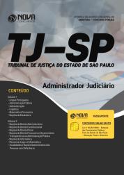 Download Apostila TJ-SP - Administrador Judiciário (PDF)