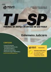 Apostila TJ-SP - Enfermeiro Judiciário