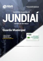 Apostila Prefeitura de Jundiaí - SP - Guarda Municipal