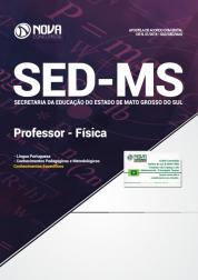 Apostila SED-MS - Professor - Física