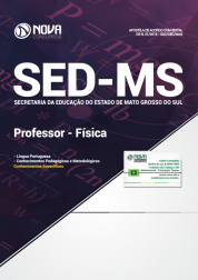 Download Apostila SED-MS - Professor - Física (PDF)
