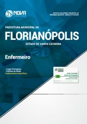 Apostila Prefeitura de Florianópolis - SC - Enfermeiro